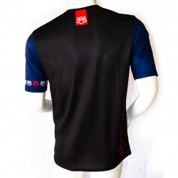 Maillot VTT All Mountain Manches courtes - Leaves