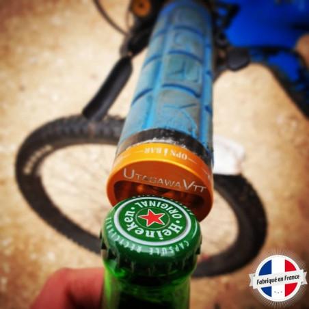 ouvre-bouteille vtt bière